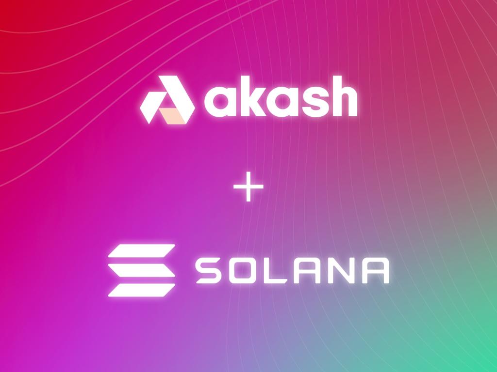 Akash Network Sponsors Solana Season Hackathon to Accelerate Web 3 & DeFi | Akash Network